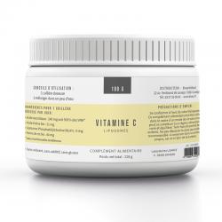Vitamine c liposomale en poudre de Bivea Médical