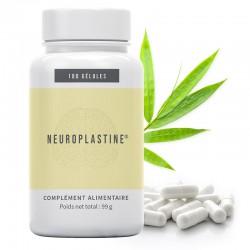 Complément alimentaire Neuroplastine de bivea médical
