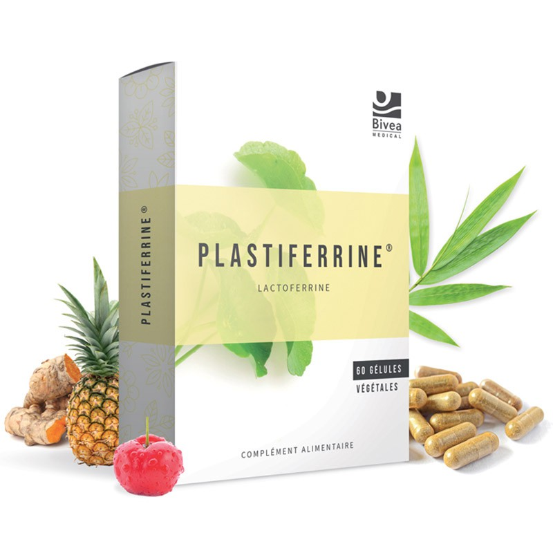 Plastiferrine Laboratoire Bivea Médical