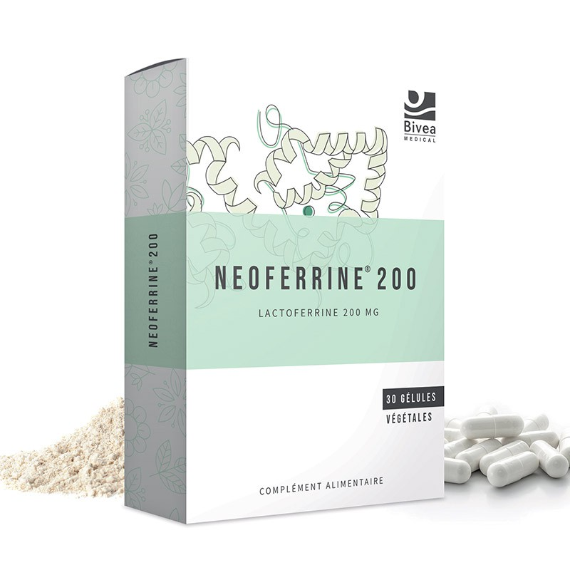 Neoferrine Laboratoire Bivea Médical