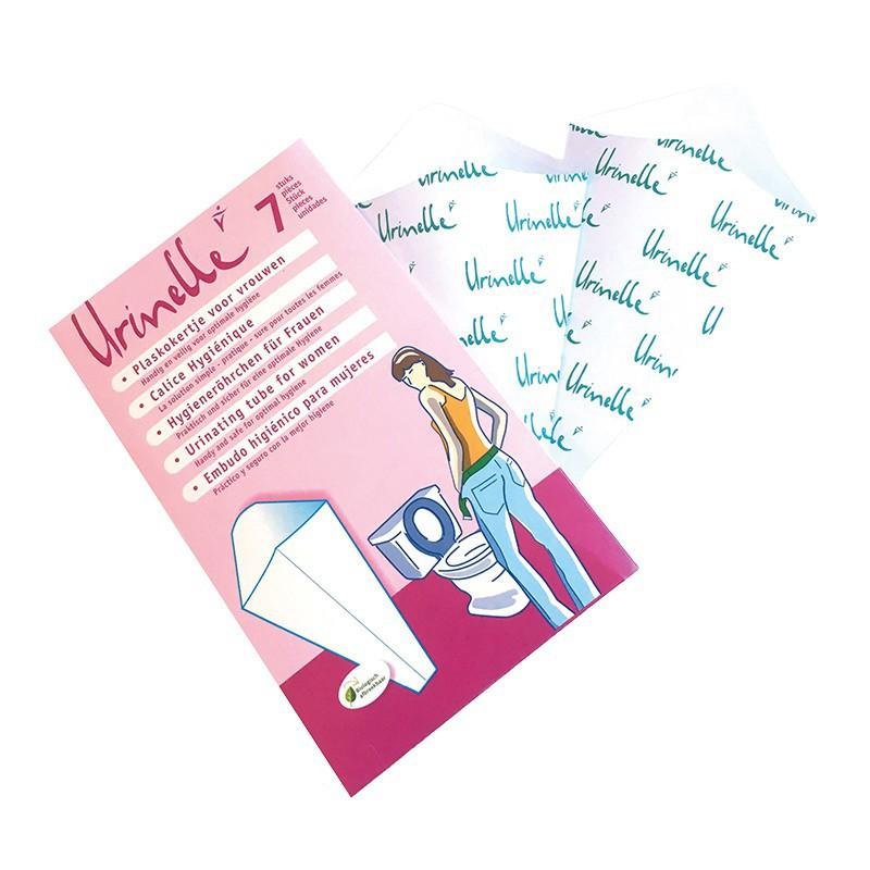 lot urinoir féminin Urinelle