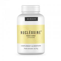 Nucléoxine NADH liposomé 80mg