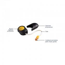N300 Egaliseur de pression fonctionnalités